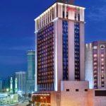 Marriott Makkah